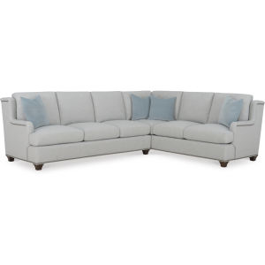 Livingston Furniture | Tampa Fine Furniture » Wesley Hall ...